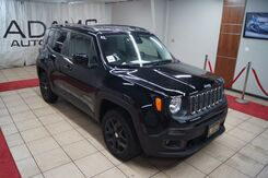 2015_Jeep_Renegade_Latitude 4WD_ Charlotte NC