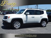 2015_Jeep_Renegade_Latitude_ Columbus GA