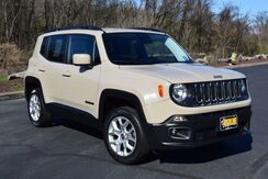 2015_Jeep_Renegade_Latitude_ Easton PA