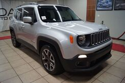 2015_Jeep_Renegade_Latitude FWD_ Charlotte NC