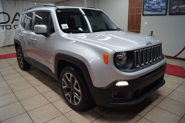 2015 Jeep Renegade Latitude FWD Charlotte NC