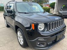 2015_Jeep_Renegade_Latitude FWD_ Houston TX