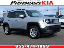 2015_Jeep_Renegade_Latitude_ Moosic PA