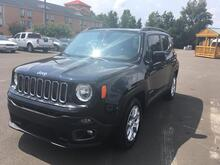 2015_Jeep_Renegade_Latitude_ Oxford NC