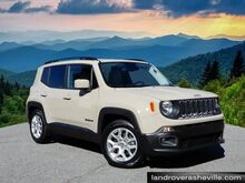 2015_Jeep_Renegade_Latitude_ Mills River NC