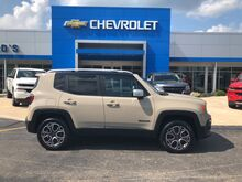 2015_Jeep_Renegade_Limited_ Rochester IN