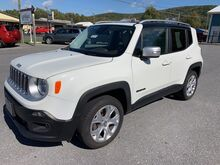 2015_Jeep_Renegade_Limited_ Chambersburg PA