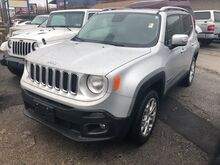 2015_Jeep_Renegade_Limited_ North Versailles PA