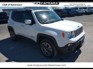 2015 Jeep Renegade Limited Watertown NY