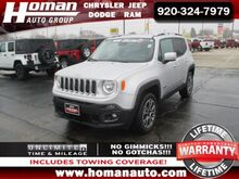 2015 Jeep Renegade Limited Waupun WI