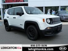 2015_Jeep_Renegade_Sport_ Lehighton PA