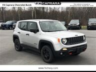2015 Jeep Renegade Sport Watertown NY