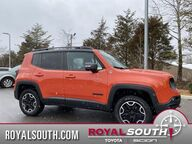 2015 Jeep Renegade Trailhawk Bloomington IN
