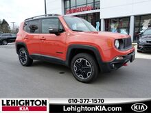 2015_Jeep_Renegade_Trailhawk_ Lehighton PA