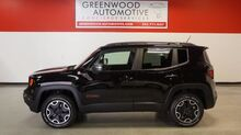 2015_Jeep_Renegade_Trailhawk_ Greenwood Village CO