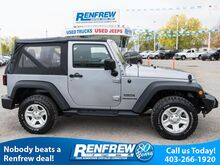 2015_Jeep_Wrangler_4WD 2dr Sport, 6-Speed Manual, Soft-Top, Warn Winch_ Calgary AB