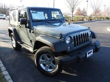 2015_Jeep_Wrangler_Sport 2dr 4x4_ Bedford TX