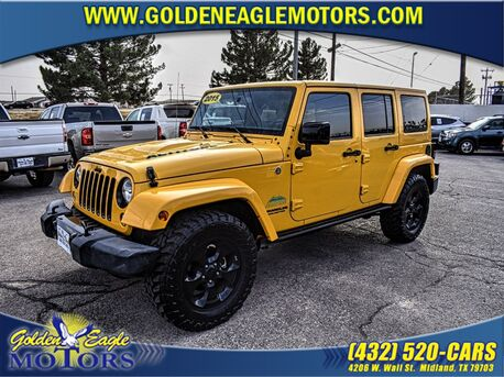 2015_Jeep_Wrangler Unlimited_4WD 4dr Altitude_ Midland TX