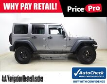 2015_Jeep_Wrangler Unlimited_4WD Rubicon_ Maumee OH