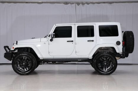 2015_Jeep_Wrangler Unlimited 4WD_Sahara_ West Chester PA
