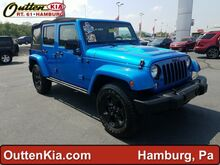 2015_Jeep_Wrangler Unlimited_Altitude_ Hamburg PA