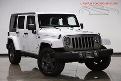 2015_Jeep_Wrangler Unlimited_Freedom Edition_ Bensenville IL