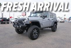 2015_Jeep_Wrangler Unlimited_Freedom Edition_ McAllen TX
