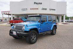2015_Jeep_Wrangler Unlimited_Freedom Edition_ Weslaco TX