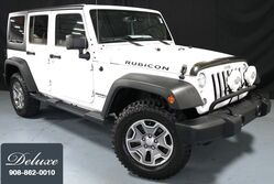 Jeep Wrangler Unlimited Rubicon 4WD / Automatic/ Heated Front Seats/ Remote Start/ Leather 2015