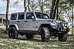 2015 Jeep Wrangler Unlimited Rubicon AEV