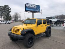2015_Jeep_Wrangler Unlimited_Rubicon_ Bryant AR