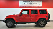 2015_Jeep_Wrangler Unlimited_Rubicon_ Greenwood Village CO
