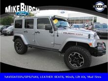 2015_Jeep_Wrangler Unlimited_Rubicon Hard Rock_ Blackshear GA