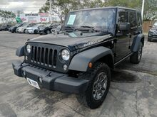 2015_Jeep_Wrangler Unlimited_Rubicon_ Harlingen TX