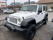 2015_Jeep_Wrangler Unlimited_Rubicon_ North Versailles PA