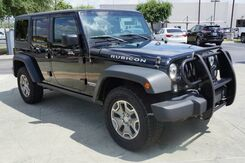 2015_Jeep_Wrangler Unlimited_Rubicon_ San Antonio TX