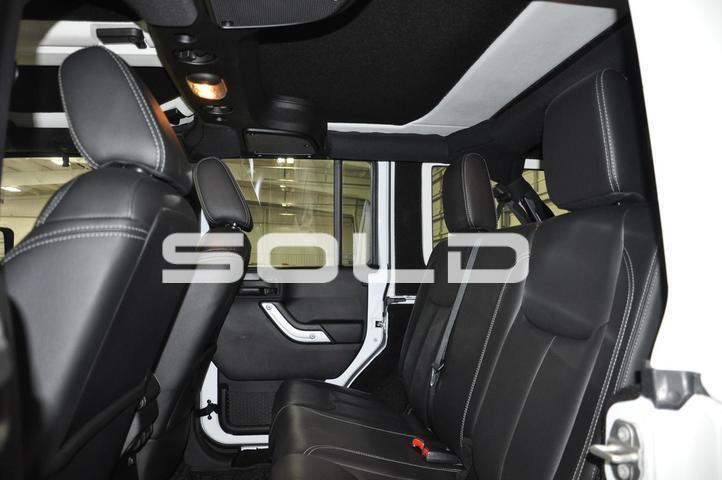 2015 Jeep Wrangler Unlimited Rubicon Tomball TX