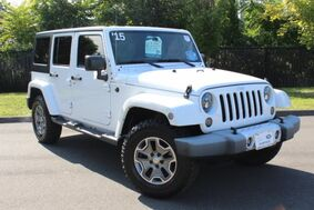 2015_Jeep_Wrangler Unlimited_SAHARA UNLIMITED_ Fairfield CT