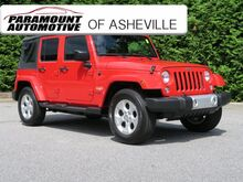 2015_Jeep_Wrangler Unlimited_Sahara_ Hickory NC