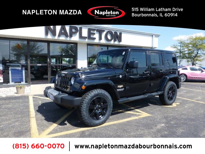 Vehicle details 2015 jeep wrangler unlimited at napleton mazda vehicle details 2015 jeep wrangler unlimited at napleton mazda bourbonnais napleton mazda publicscrutiny Image collections