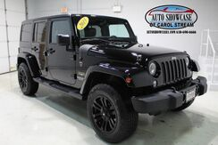 2015_Jeep_Wrangler Unlimited_Sahara_ Carol Stream IL