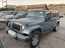 2015_Jeep_Wrangler Unlimited_Sahara_ North Versailles PA