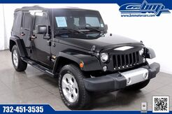 2015_Jeep_Wrangler_Unlimited Sahara_ Rahway NJ