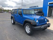 2015_Jeep_Wrangler Unlimited_Sport_ Rochester IN