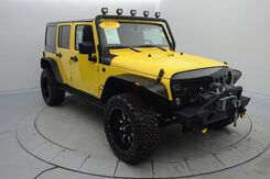 2015_Jeep_Wrangler Unlimited_Sport_ Hickory NC