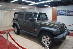 2015_Jeep_Wrangler_Unlimited Sport 4WD_ Charlotte NC