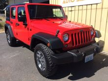 2015_Jeep_Wrangler_Unlimited Sport 4WD_ Spokane WA