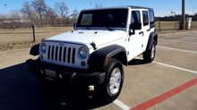 2015_Jeep_Wrangler Unlimited_Sport_ Bedford TX