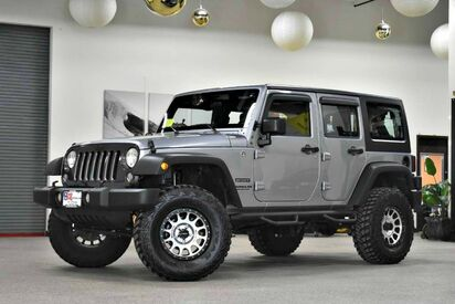2015_Jeep_Wrangler Unlimited_Sport_ Canton MA