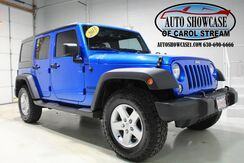 2015_Jeep_Wrangler Unlimited_Sport_ Carol Stream IL